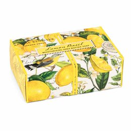 SABONETE BARRA 100G LEMON