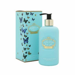 SABONETE LIQ 300ML BUTTERFLIES