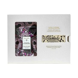 DIFUSOR P/CARRO JAPANESE PLUM BLOOM VOLUSPA