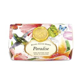 Sabonete Paradise 260gr Michel Design Works