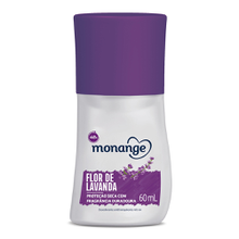 Desodorante Roll-On Monange Flor de Lavanda 60ml