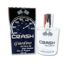 Deo Colônia Giardino Masculina Crash no Limits 100ml