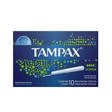 Absorvente Interno Tampax Super Com 10un
