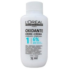 OX 20 Volumes 75ml - LOréal Professionnel