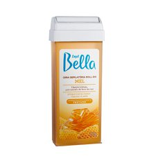 Cera Roll-on  Mel 100g - Depil Bella