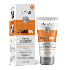 Leave-in Cicatrifios Vitamina C 50g - Inoar