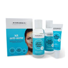 Kit Anti Acne - Hidramais