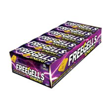 Drops Freegells Energy 12un