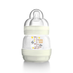 Mamadeira MAM Easy Start Cor Neutra 130ml