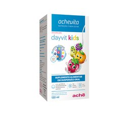 DayVit Kids 120ml