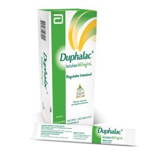 Duphalac 667 mg/ml xpe ct 10 sach x 15 ml