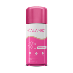 Pós Sol Aerossol Calamed 150mL