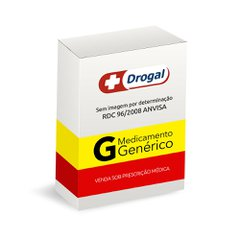 Acebrofilina 50mg com 120ml - Cimed
