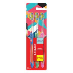 Escova Dental Colgate Twister Leve 3 Pague 2