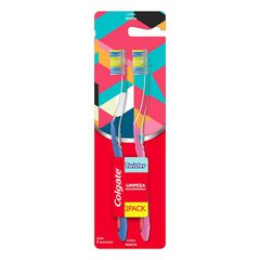 Escova Dental Colgate Twister Leve 2 Pague 1