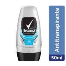 Desodorante Rexona Men Xtracool Roll-on 50mL