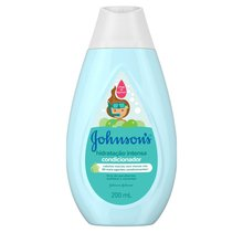 Condicionador Johnson's Hidratação Intensa 200ml