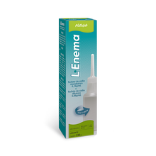 L-Enema 130ml - Natulab
