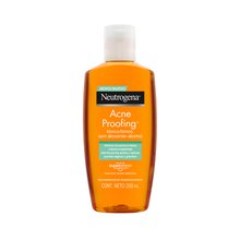 Tônico Neutrogena Acne Proofing sem álcool 200ml