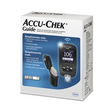 Kit AccuChek Monitor Guide