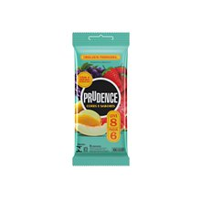 Preservativo Prudence Cores e Sabores Mix Leve 8 Pague 6
