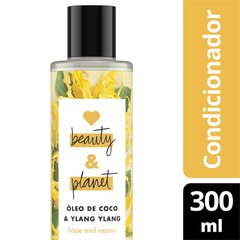 Condicionador Love Beauty And Planet Hope and Repair 300ml