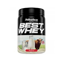 Best Whey Atlhetica  Original 450g