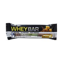 Whey Bar Low Carb Doce de Leite 40g
