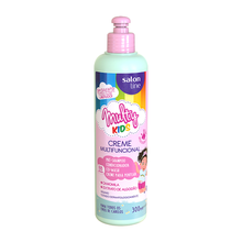 Creme Multifuncional Salon Line Multy Kids 300ml