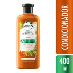 Condicionador Herbal Essences Bio Renew Golden Óleo de Moringa 400ml