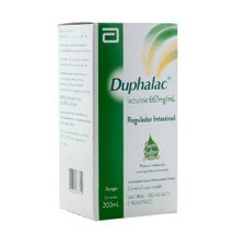 Duphalac Original Líquido 200ml