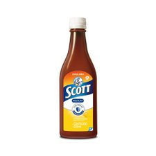 Emulsão Scott Regular 400ml