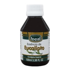 Essência de Eucalipto Ideal 100ml