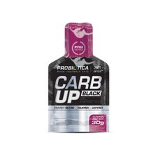 Carb Up Black Gel Guaraná com Açaí 30g Probiótica