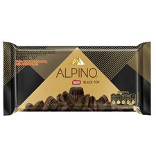 Chocolate Nestlé Alpino Black Top 90g