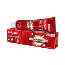 Creme Dental Colgate Luminous White Brilliant 50g