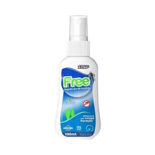 Repelente Free Spray 100ml