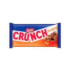 Chocolate Crunch Amendoim 90g