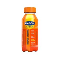 Engov After Sabor Tangerina 250ml