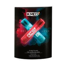 K Med Fire and Ice Gel Lubrificante 40g