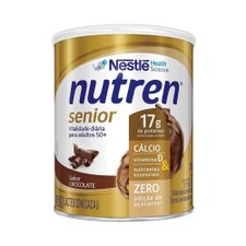 Nutren Senior Chocolate 370g