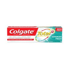 Creme Dental Colgate Total 12 Advanced Fresh 90g