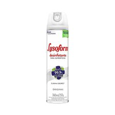 Lysoform Original Aerosol 360ml