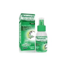 Malvatricin Spray 50ml