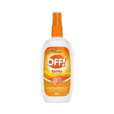 Repelente Off Family Spray 200ml