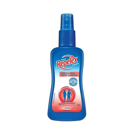 Repelente Repelex Active Spray 100ml