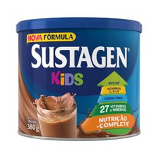 Sustagen Kids Chocolate 380g
