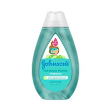 Shampoo Johnson´s Baby Hidratação Intensa 200ml