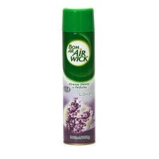 Bom Ar Air Wick Lavanda Spray 360ml