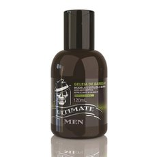 Geleia Barba Sveda Hair Ultimate Men 120ML